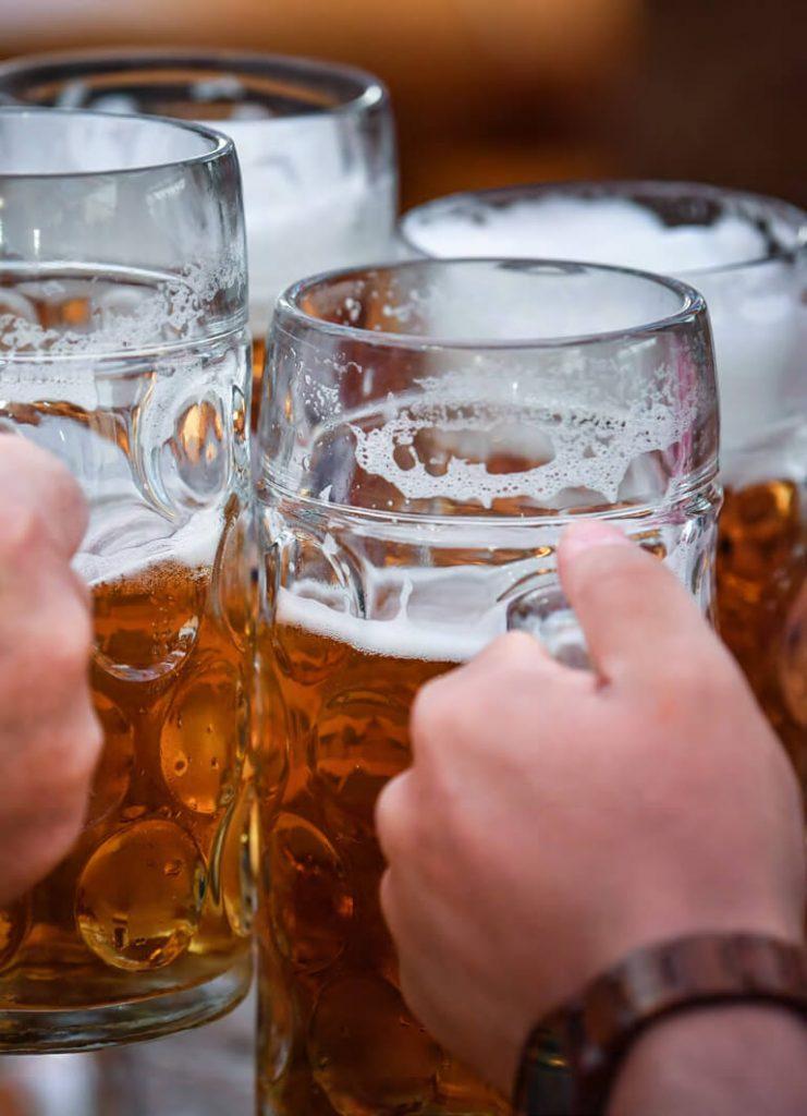 Auf ein Seidla: Hochfränkische Biertradition