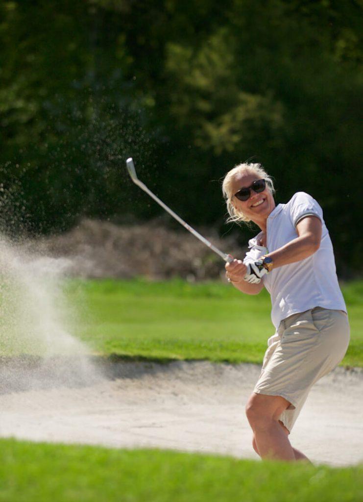 Verbessern Sie Ihr Handicap: Golf in Hochfranken