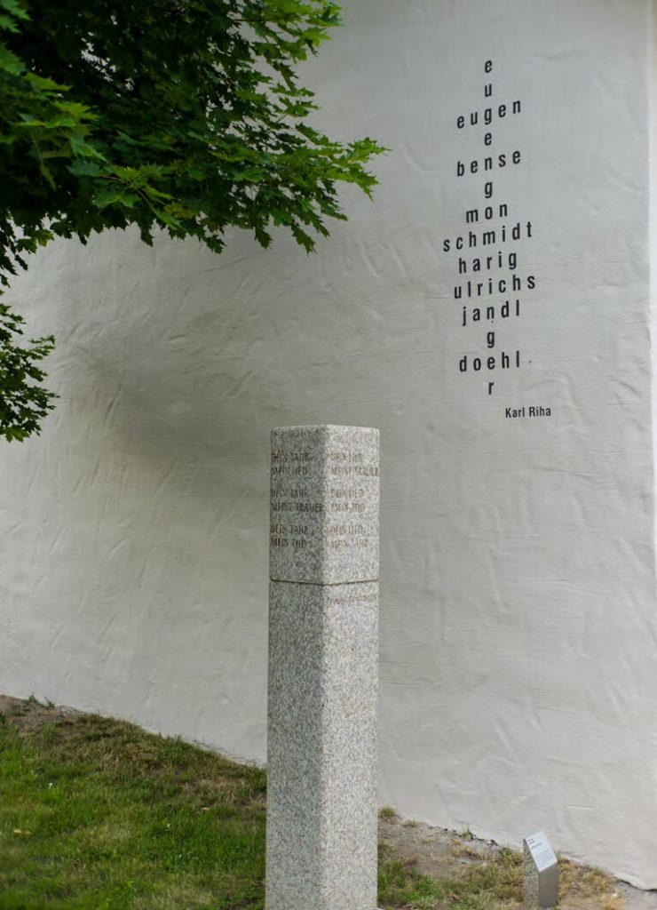 Die Geometrie des Konstruktiven: Das Kunsthaus Rehau