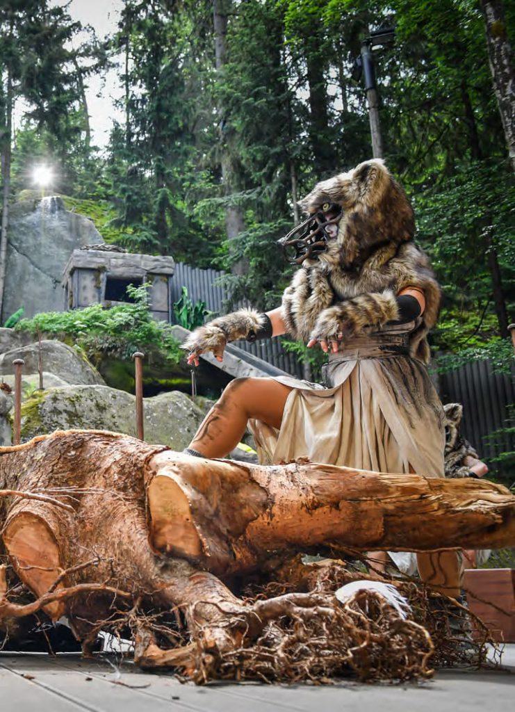Theater in atemberaubender Kulisse: Die Luisenburg-Festspiele