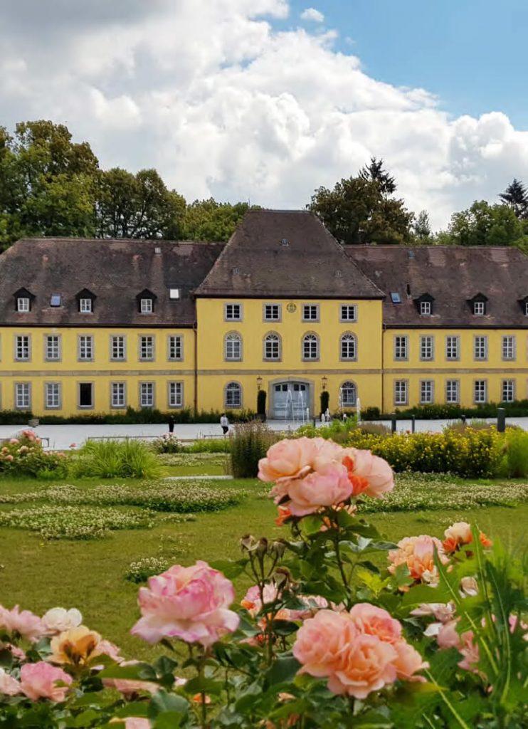 Bad Alexandersbad: Kraftquelle im Fichtelgebirge