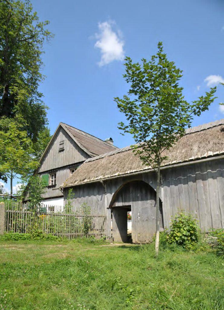 So war das Landleben: Das Bauernhofmuseum Kleinlosnitz