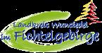 Logo des Landkreises Wunsiedel im Fichtelgebirge