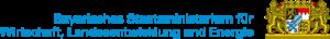 Logo des Staatsministeriums für Wirtschaft, Landesentwicklung und Energie