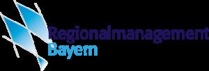 Das Logo des Regionalmanagements Bayern