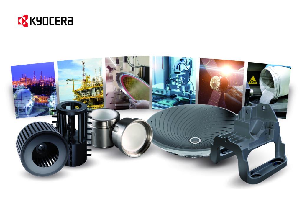 Kyocera Imagebild